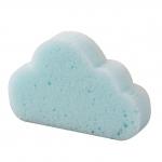 купить Губка для мытья посуды Облако blue цена, отзывы