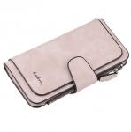 купить Женское портмоне Baellerry Forever (Розовое) цена, отзывы