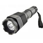 купить Тактический фонарик электрошокер Police BL-1103 Черный цена, отзывы