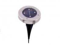 купить Наземный фонарь Solar Underground Light  цена, отзывы
