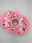 купить Детский ланч бокс Hello Kitty цена, отзывы