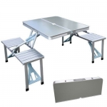 купить Складной алюминиевый стол для пикника  цена, отзывы