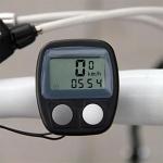 купить Велокомпьютер проводной Cycle Computer SD-536 цена, отзывы