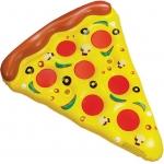 купить Надувной матрас Пицца 183см цена, отзывы