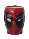 купить Кружка Дедпул Deadpool 3D цена, отзывы
