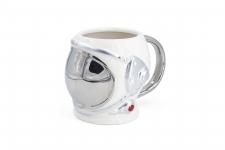 купить Кружка Космонавт 3D цена, отзывы