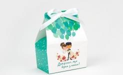 купить Коробка Бонбоньерка Принцесса цена, отзывы