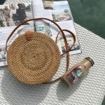 купить Ротанговая плетенная сумка цена, отзывы