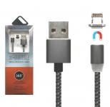 купить Кабель usb magnetic для iphone цена, отзывы