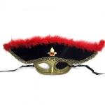 купить Маска-шляпа Пиратская цена, отзывы