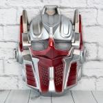 купить Пластиковая маска Трансформер (Красный) цена, отзывы