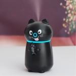 купить Увлажнитель воздуха humidifier Cat Black цена, отзывы