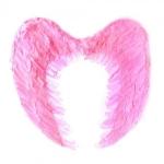 купить Крылья Ангела Большие 40х60 см (розовые) цена, отзывы