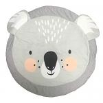 купить Одеяло коврик в детскую комнату Коала  цена, отзывы