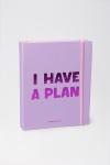 купить Планер I have a plan Purpure цена, отзывы