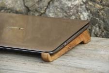 купить Деревянные подставки Крючки для ноутбука цена, отзывы