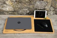 купить Игровая подставка для ноутбука Hover 13 дюймов цена, отзывы