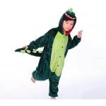 купить Детское кигуруми Динозавр 120 см цена, отзывы