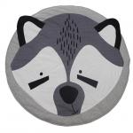 купить Одеяло коврик в детскую комнату Енотик цена, отзывы