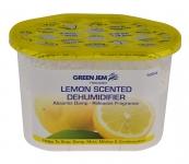 купить Ароматизированный влагопоглотитель от влаги, плесени, запахов Lemon 500 г цена, отзывы
