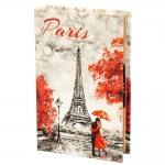 купить Книги сейф Париж осенью 26 см с кодовым замком цена, отзывы