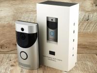 купить Anytek B30 беспроводной WiFi домофон  цена, отзывы