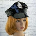 купить Фуражка Полицейского цена, отзывы