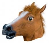 купить Маска голова лошади (коня) цена, отзывы