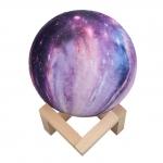 купить Ночник светильник луна Moon Light 3D цена, отзывы