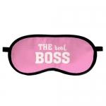 купить Маска для сна Real boss цена, отзывы