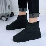 купить Силиконовая защита на обувь S (34-37) цена, отзывы