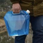 купить Складная, походная канистра для воды 5 л цена, отзывы