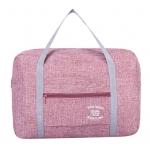 купить Складная дорожная сумка (кораловый) цена, отзывы