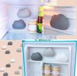 купить Поглотитель запаха для холодильника цена, отзывы