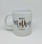 купить Чашка Best Mother цена, отзывы