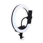 купить Кольцевая светодиодная лампа для профессиональной съёмки Soft Ring Light 14 цена, отзывы