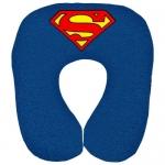 купить Подушка для путешествий дорожная Супергерой цена, отзывы