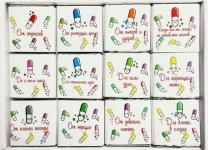 фото 9790  Шоколадный набор Шоколадная аптечка цена, отзывы