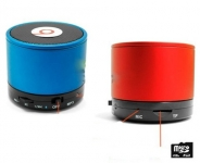 фото 2257  Bluetooth колонка + mp3 плеер Beats by Dre цена, отзывы