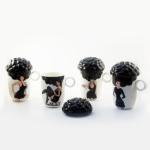 фото 691  Чашка Afro Cup Sex (при наливании горячей воды раздевается) цена, отзывы