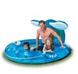 фото 8050  Детский бассейн Intex Веселый Кит  цена, отзывы