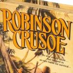 фото 26000  Книги сейф с кодовым замком Robinson Crusoe 26 см цена, отзывы