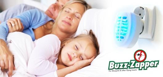 купить От комаров Buzz Zapper  цена, отзывы