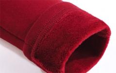 фото 4304  Леггинсы утепленные с шортами красные цена, отзывы