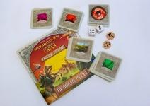 фото 5163  Настольная игра Колонизаторы Князья Катана цена, отзывы