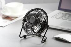фото 1464  usb mini fun -  вентилятор для ноутбука цена, отзывы