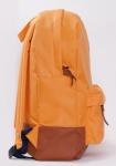 фото 8061  Рюкзак GiN Bronx оранжевый цена, отзывы