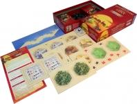 фото 5799  Настольная игра Колонизаторы Расширение для 5-6 игроков цена, отзывы