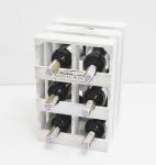 фото 7079  Подставка для вина ящик на 6 бутылок модульный вертикальный цена, отзывы