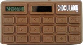 фото 1238  Калькулятор - Шоколадка цена, отзывы